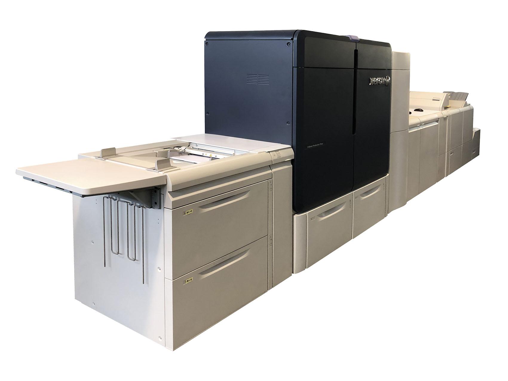Imprimante Numérique Reprocolor31